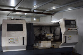 CNC Machining And Flexible Manufacturing