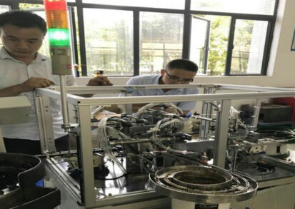 The working process and daily maintenance method of glass engraving machine