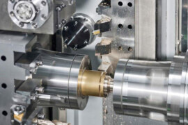 What is the difference between precision stamping and ordinary stamping of CNC lathes