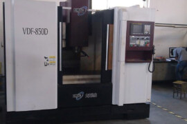 What problems should the machining center pay attention to when processing composite materials?