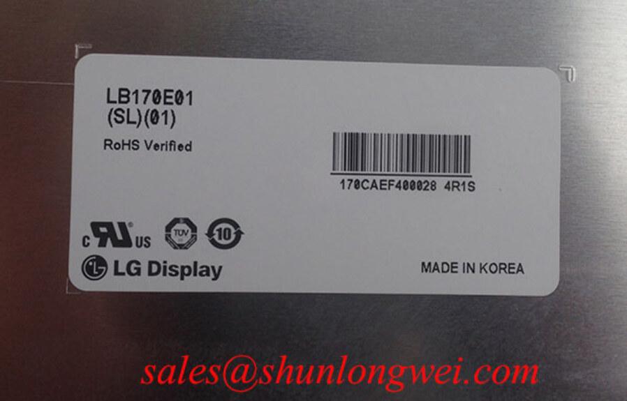 LB170E01-SL01 LG