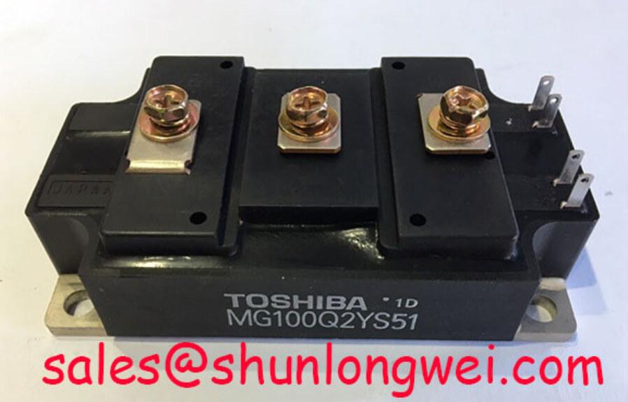 MG100Q2YS51 Toshiba
