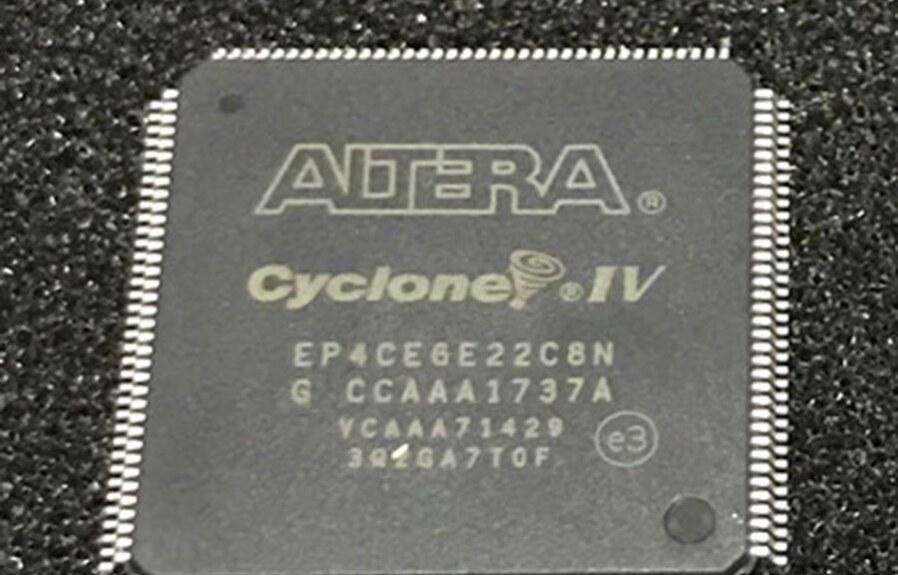 EP4CE6E22C8N Altera