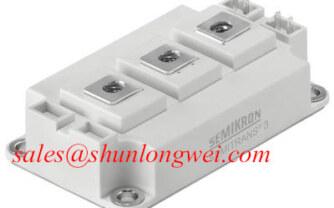 SKM600GB066D Semikron