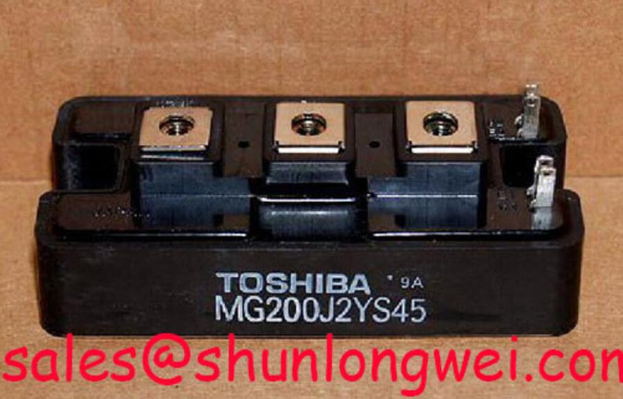 MG200J2YS45 Toshiba