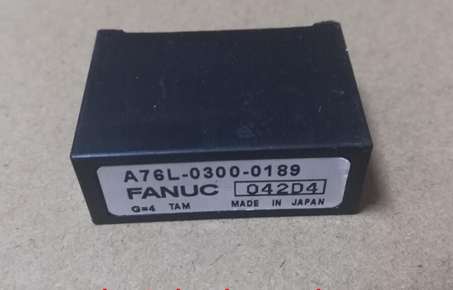 A76L-0300-0189 Fanuc