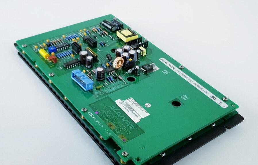 EL6648MSS Planar