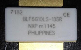 BLF6G10LS-135R NXP