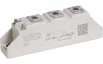 SKKT92B12E Semikron