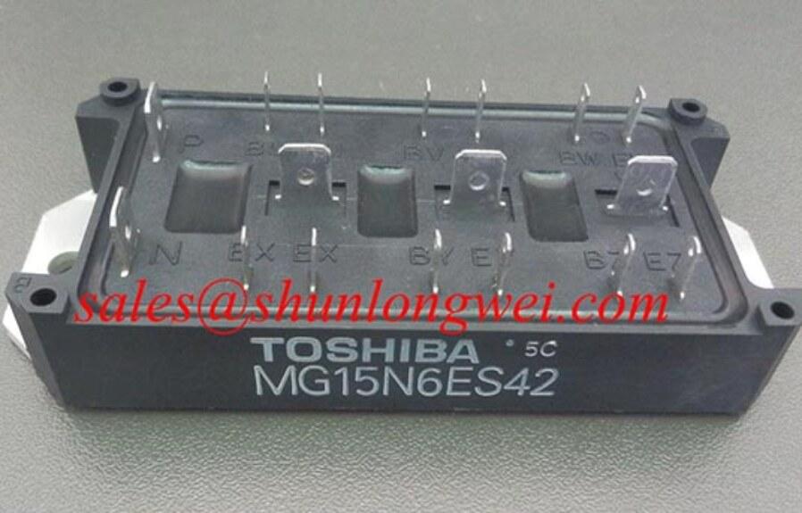 MG15N6ES42 Toshiba