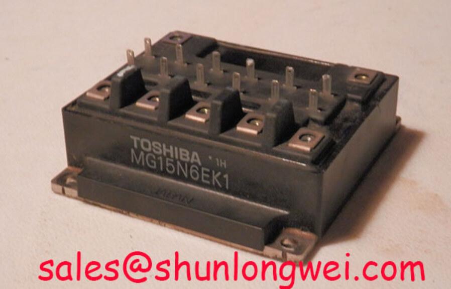 MG15N6EK1 Toshiba