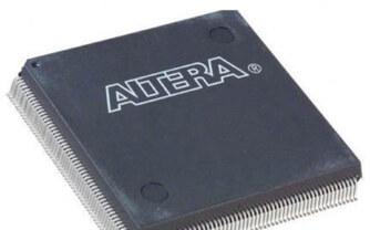 EPM7512AEQC208-10N Altera