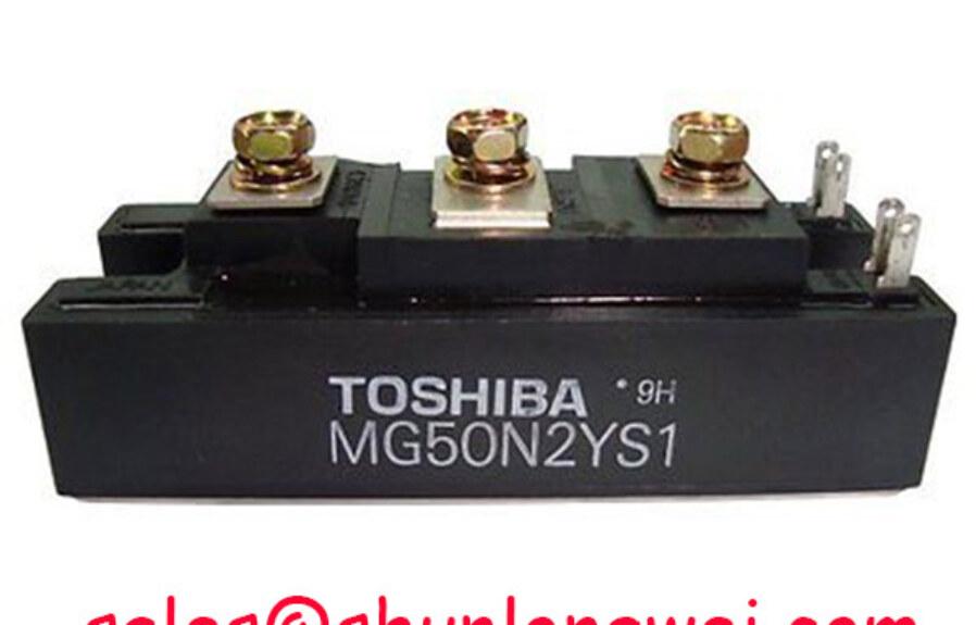 MG50N2YS1 Toshiba