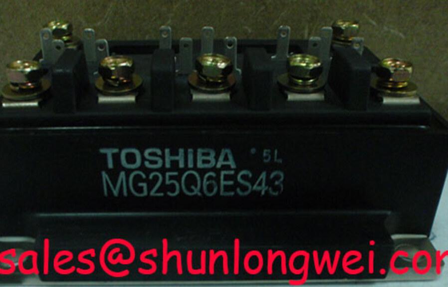 MG25Q6ES43 Toshiba