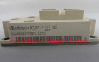 BSM400GA120DN2S_E3256 Eupec