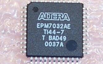 EPM7032AETI44-7N Altera
