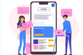 A comprehensive guide on eCommerce app development