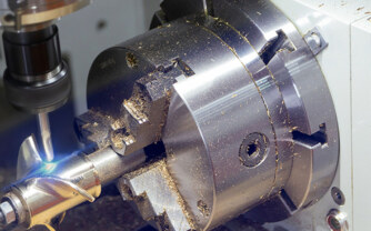 CNC precision machining should pay attention to technical operation and maintenance