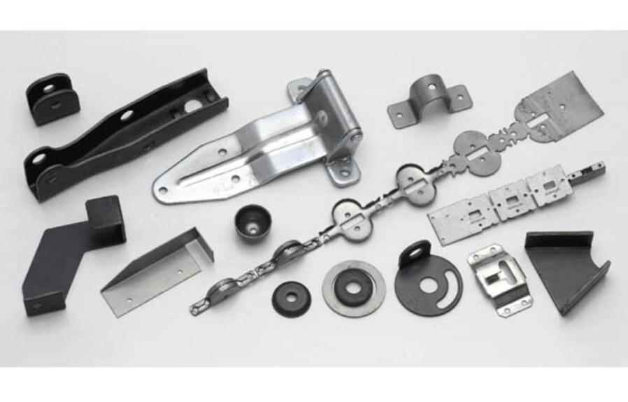 Knowledge of aluminum processing technology